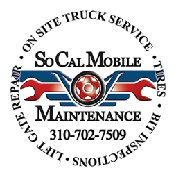 So Cal Mobile Maintenance Logo